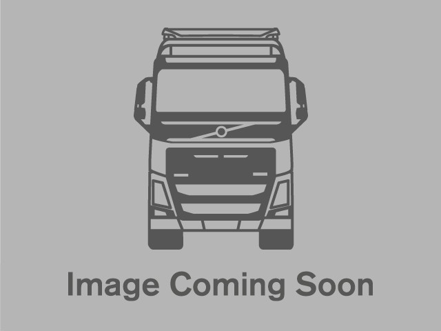 Volvo FH13 6x2 540 Tractor